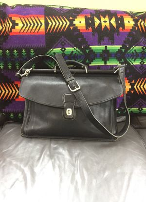9853c11da15a New and Used Leather messenger bag for Sale in Hillsboro, OR - OfferUp