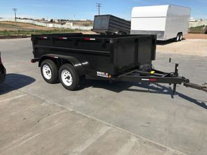 Trailers for Sale in Las Vegas, NV