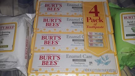 Burt's bees Bundle Thumbnail