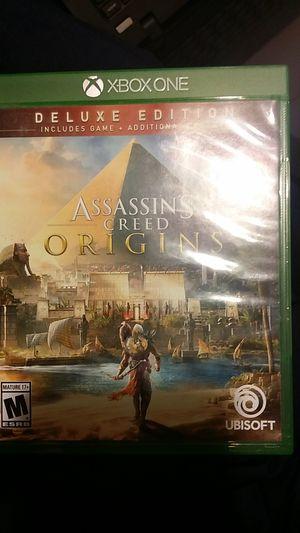 Assassin's Creed: Origins for Sale in Orlando, FL