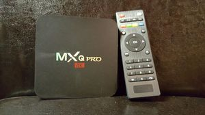 INTERNET KODI TV BOX FREE MOVIES for Sale in Phoenix, AZ