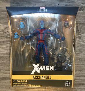 Marvel legends Archangel for Sale in Culver City, CA