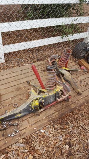 Dana 35 ttb ranger I beams for Sale in El Cajon, CA
