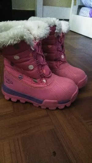 4050626064d New and Used Girls boots for Sale in San Fernando, CA - OfferUp