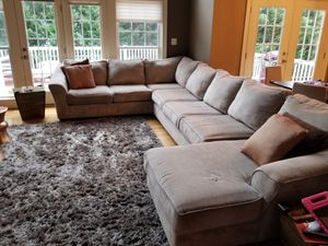 Large Sectional couch for Sale in Annandale, VA