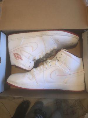 Air Jordan's size 11 for Sale in Alexandria, VA