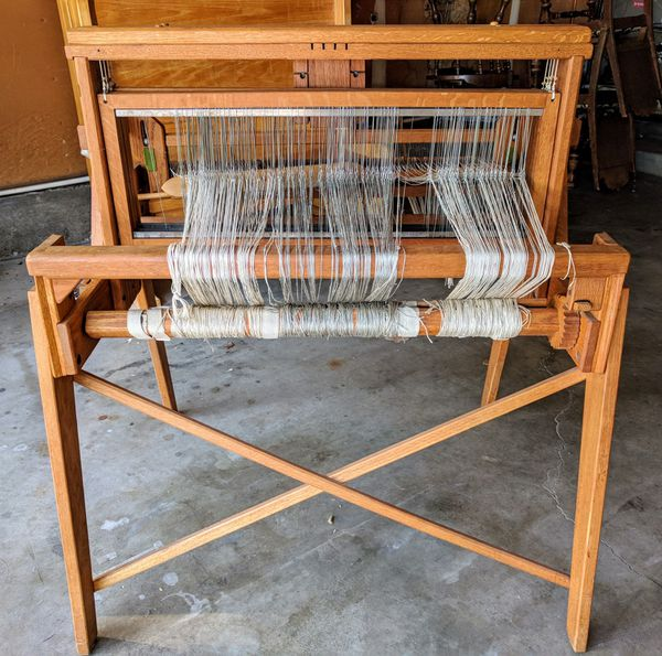 Antique weaving loom for Sale in San Jose, CA - OfferUp