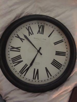 Wall clock for Sale in Scottsdale, AZ