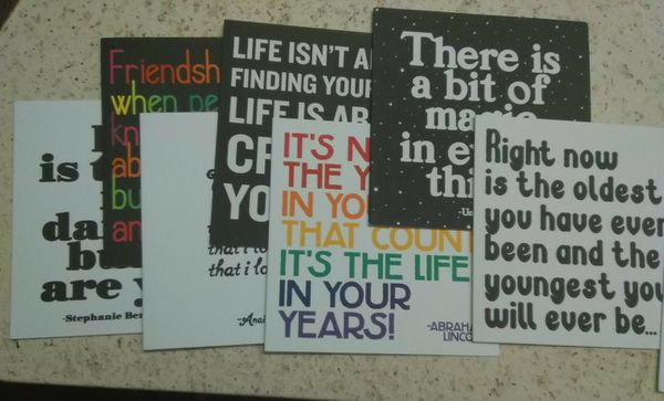 New quote greeting cards general in phoenix az offerup m4hsunfo