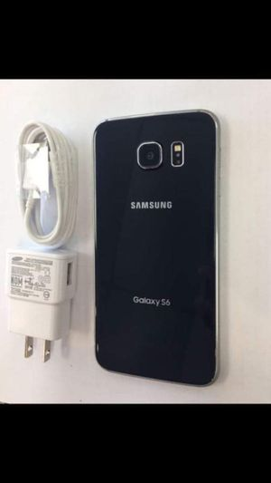 Samsung Galaxy S6 32GB Factory Unlocked Excellent Condition,(As Like Almost New) for Sale in Springfield, VA