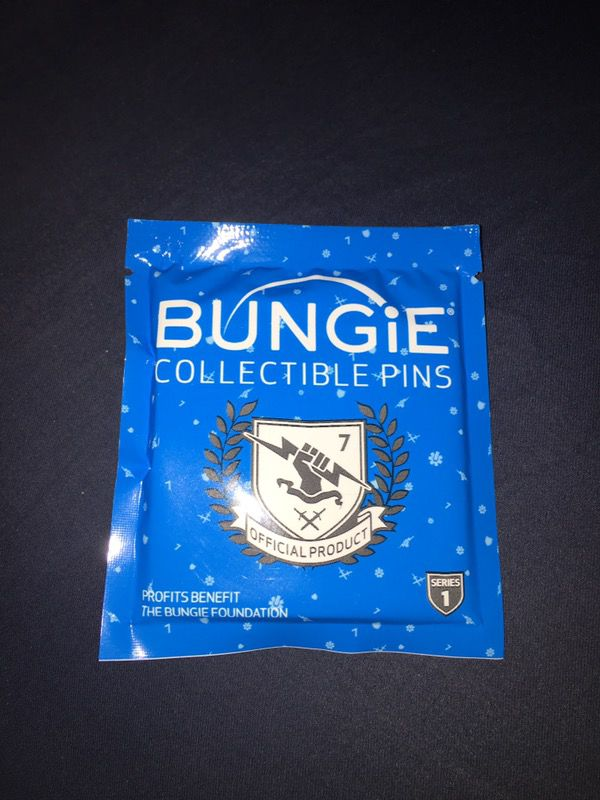 Destiny 2 Heart Donation Emblem Foundation Pin Limited Edition for Sale in  San Antonio, TX - OfferUp