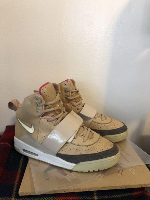 Air Offerup For In NetnettanSz AngelesCa Yeezy 1 Sale Los Nike 11 KlF3uJcT1