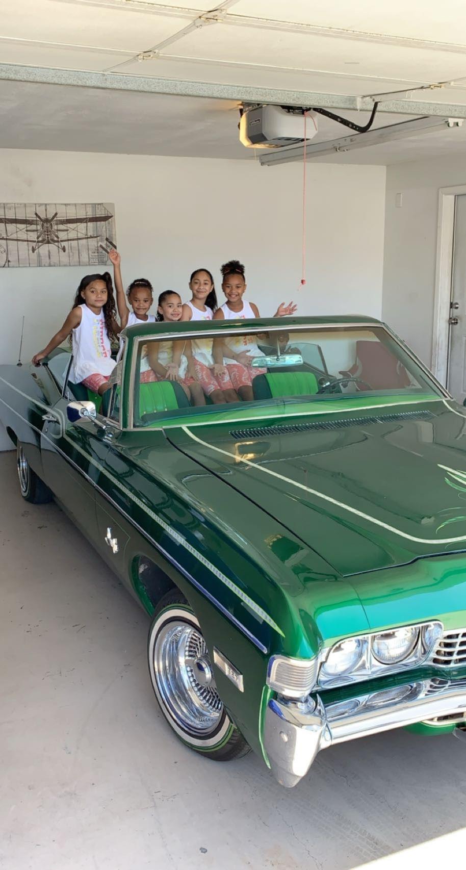 Photo 1968 Chevy Impala