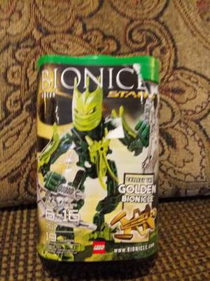 Lego Bionicle New...never been opened... for Sale in Madison Heights, VA