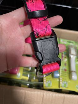 $5 For 2 Pack Dog Collar Small/medium /large Size Thumbnail