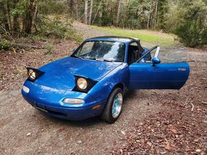 Photo 1994 Mazda Miata MX-5
