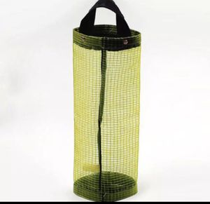 Wall mount plastic bags dispenser for Sale in Oakton, VA