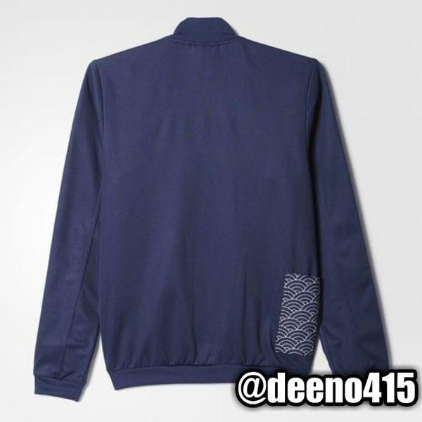 2c2ee35c7ba6 Adidas Originals Budo Track Jacket sz M for Sale in San Francisco ...