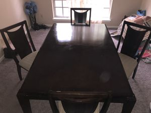 Surprising New And Used Dining Table For Sale In Memphis Tn Offerup Download Free Architecture Designs Crovemadebymaigaardcom