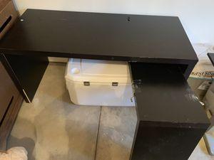 Ikea L shape desk 25.5×59.5×29 for Sale in Reston, VA