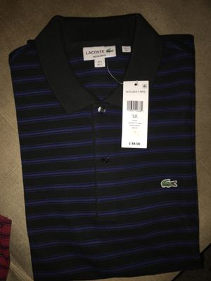 Lacoste original Polo T-shirt for Sale in Woodbridge, VA