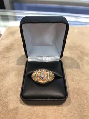10kt Mason Ring for Sale in Durham, NC