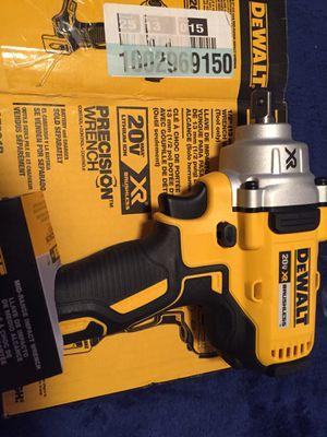 20V Impact wrench Brushless for Sale in Manassas, VA