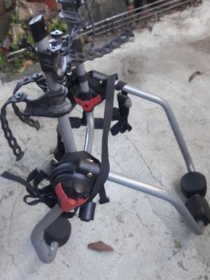 2 bike vehicle rack for Sale in Daly City, CA