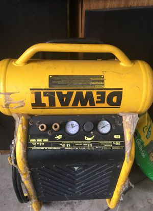 I compressor work good Amos new for Sale in Tampa, FL