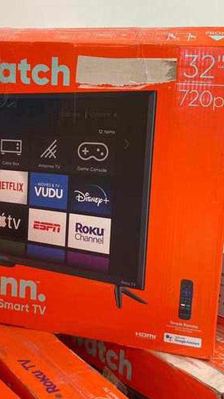 """32"""" Onn TVs 100012589 32"""" Class 7 NK0"""
