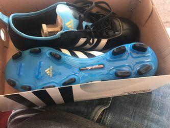 Adidas adipure size 9 Thumbnail
