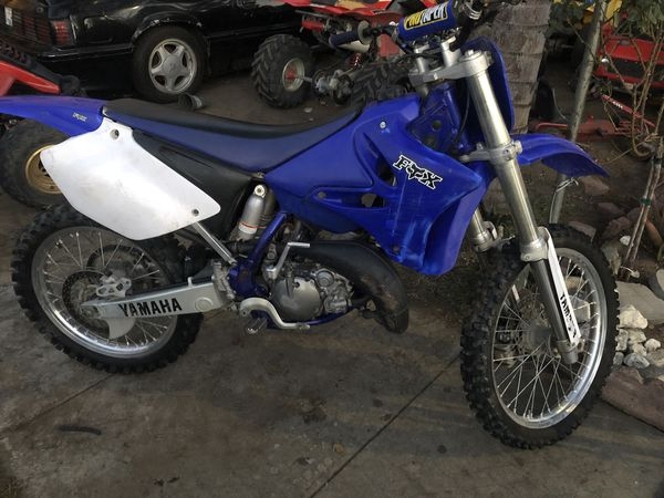 03 yz125 for Sale in Los Angeles, CA - OfferUp