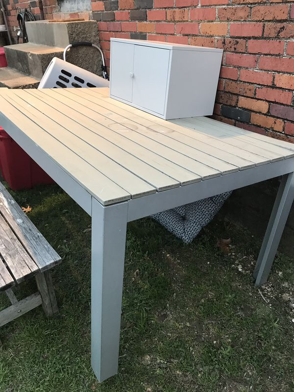 Ikea Outdoor Table Pick Up Only For Sale In Dallas Tx Offerup