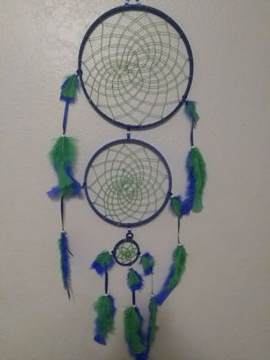 Home made dreamcatchers for Sale in Lebanon, OR