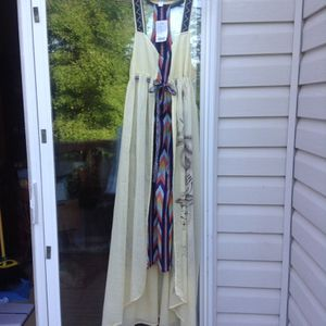 New Maxi Dress Large for Sale in Leesburg, VA