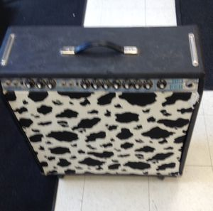 Fender super reverb for Sale in Denver, CO