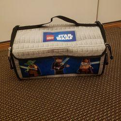 Legos Star Wars Carring Case And Play Mat Thumbnail