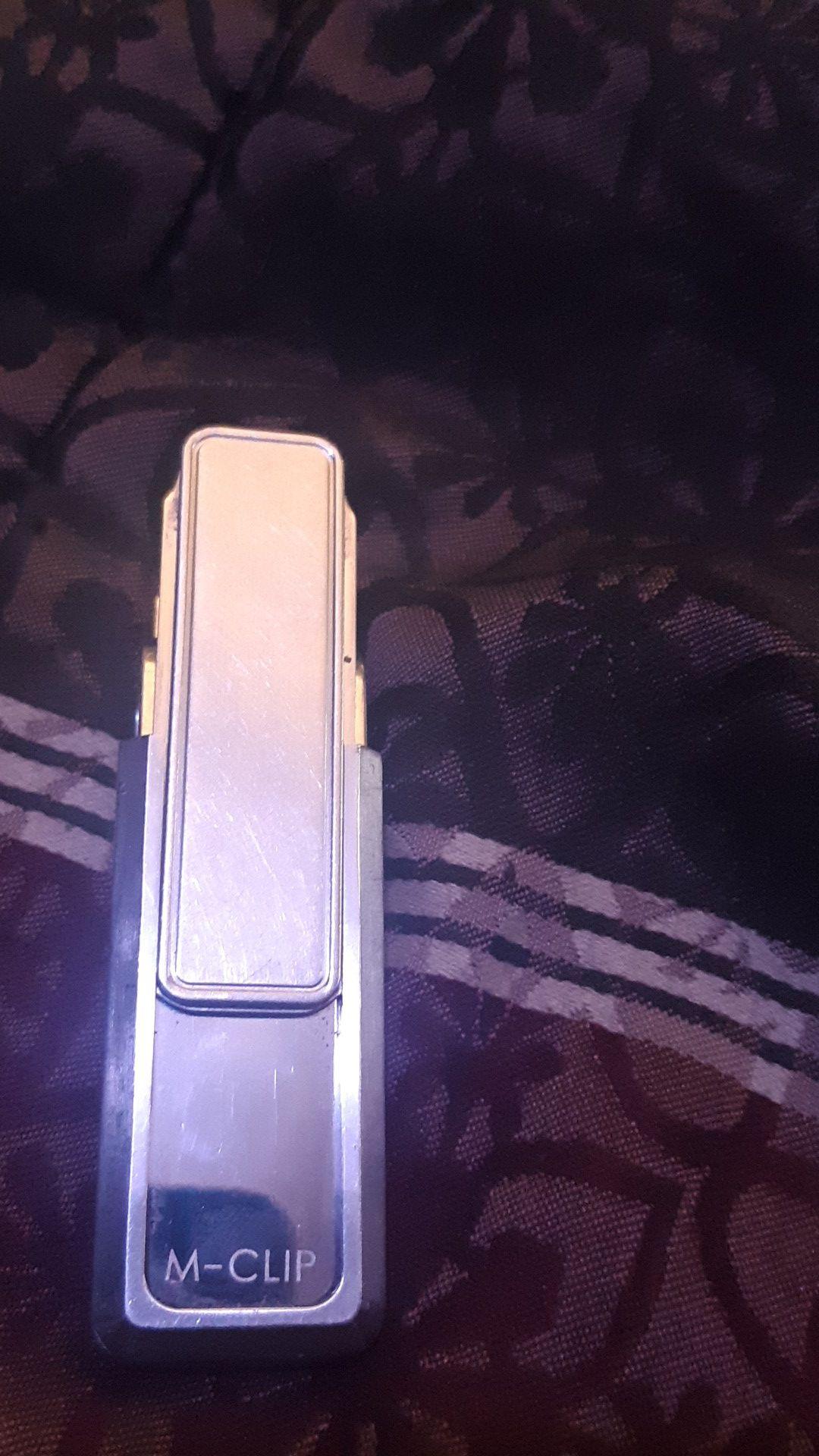 Money clip