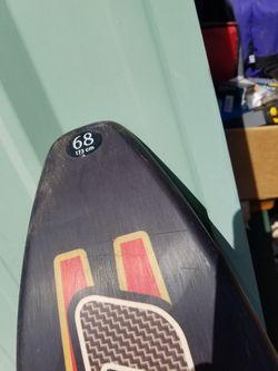 water ski Thumbnail