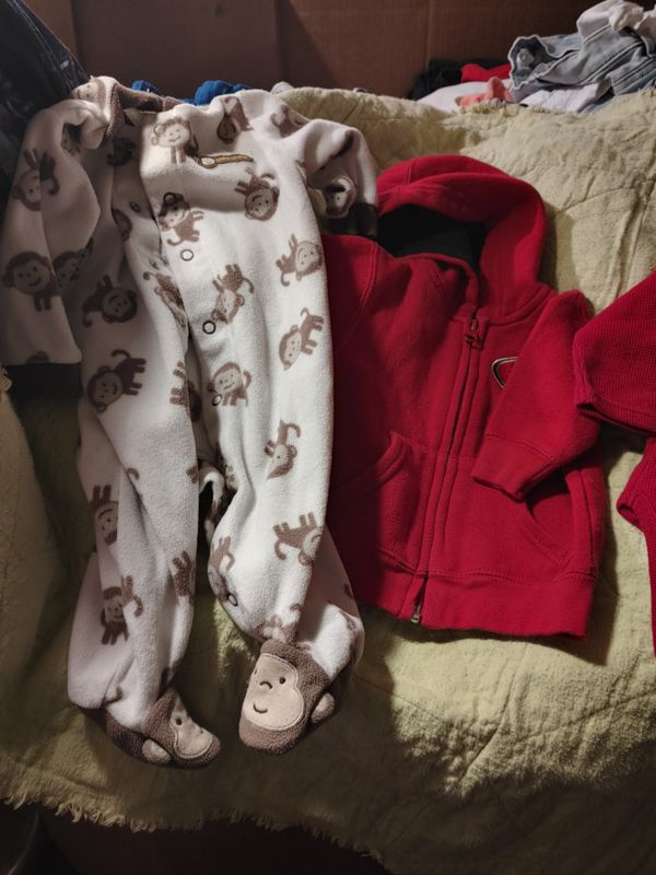 Baby Clothes 0 To 3 Months 2 For Sale In Stockton Ca