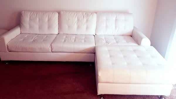 Enjoyable Walter E E Smithe Sectional With Ottoman Furniture In Dailytribune Chair Design For Home Dailytribuneorg