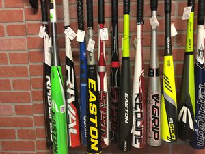 "Bbcor baseball bats 34, 33, 32 and 31"" for Sale in Falls Church, VA"