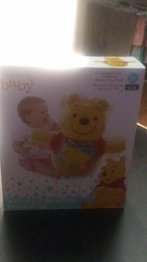 Photo Disney baby Roly poly