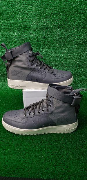 Nike Men's SF-AF1 Mid Casual Shoes Sz 9.5 for Sale in Arlington, VA