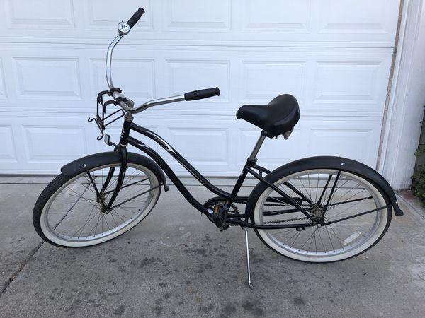PHAT bicycle cruiser