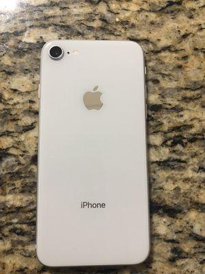 Apple IPhone 8 64GB Unlock like new for Sale in San Jose, CA