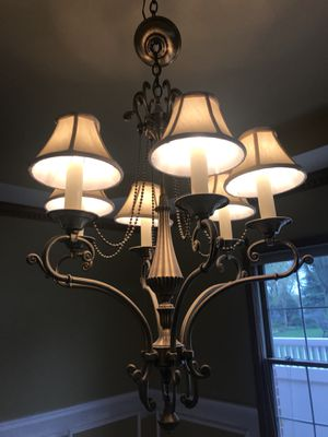 New And Used Chandelier For In Lake Forest Il Offerup
