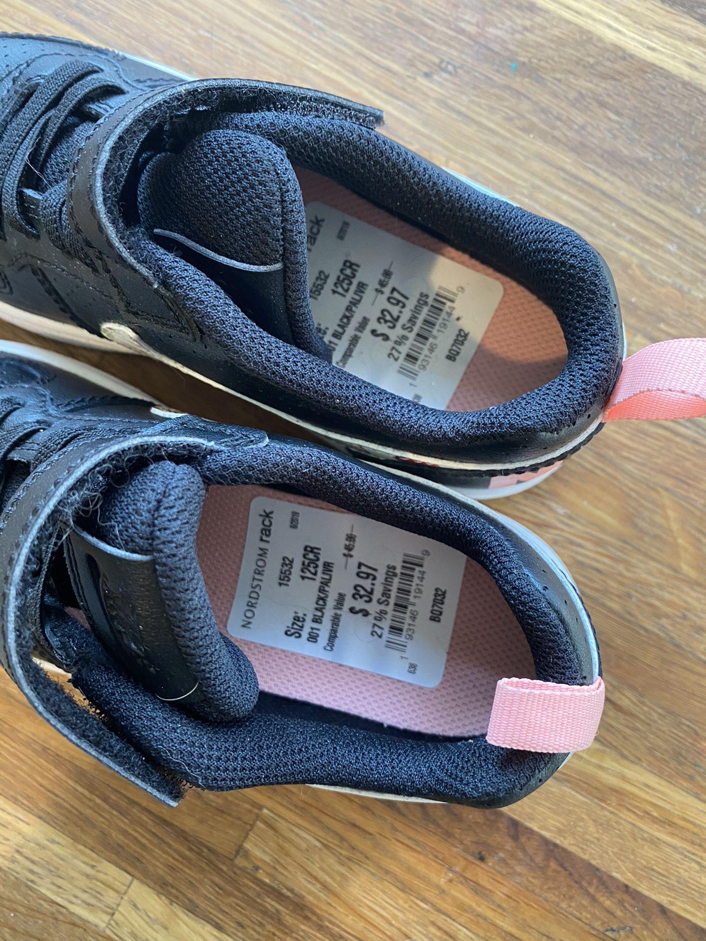 12.5 Girls Nike