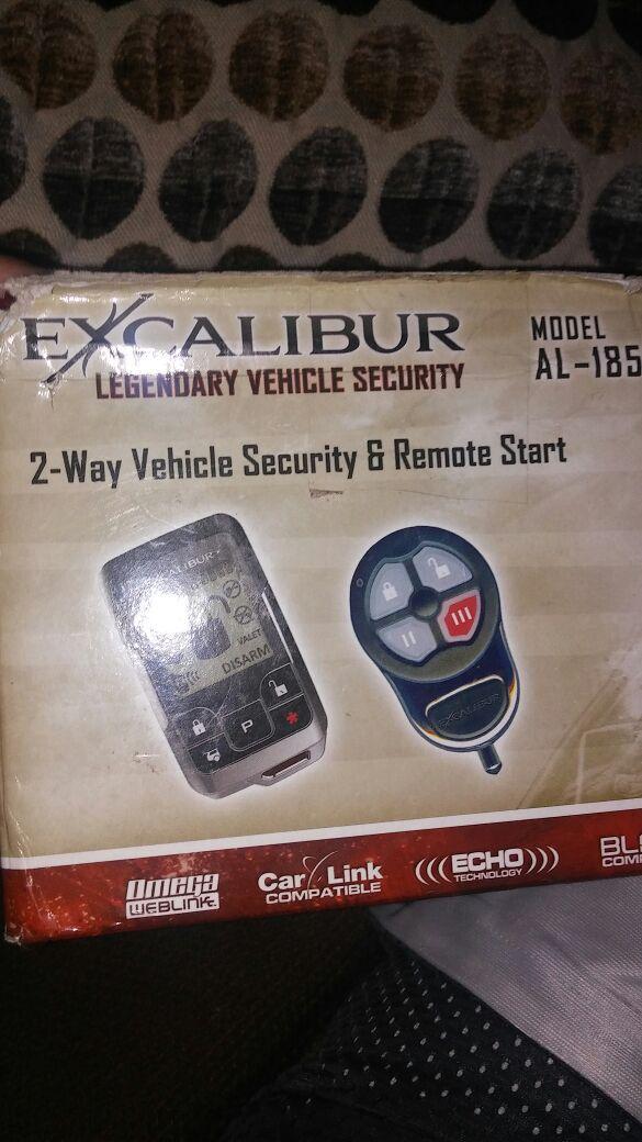 Remote Starter