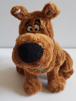 1998 Scooby Doo Splash Doll Hanna-Barbera WB Shield TM& Warmer Bros.  Thumbnail